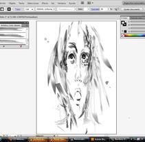 De todos Los días. A Illustration project by Mirthala Moreno Garza         - 25.09.2013