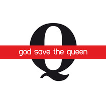 Pop Up God Save the queen. A Design, and UI / UX project by Silvia  Durán Pérez - Oct 01 2013 05:21 PM