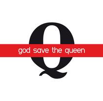 Pop Up God Save the queen. Un proyecto de Diseño y UI / UX de Silvia  Durán Pérez - Martes, 01 de octubre de 2013 17:21:56 +0200