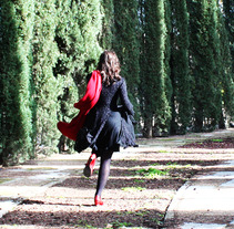 escena. Um projeto de Design, Publicidade, Fotografia e Cinema, Vídeo e TV de Violeta Arriaga Sánchez         - 16.10.2013