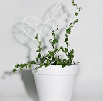 Plant Support. Un proyecto de Diseño de nueve  - 03-11-2013