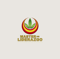 Logo evento liderazgo Herbalife. A Design, Illustration, and Advertising project by Alejandro Ruiz Meléndez         - 07.11.2013