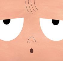 Proyecto de album ifantil ilustrado. A Illustration project by AlexF   - Nov 22 2013 02:26 PM