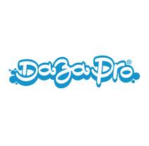 Logo Daza Pro. Un proyecto de Diseño de Refrito Studio  - 22-11-2013