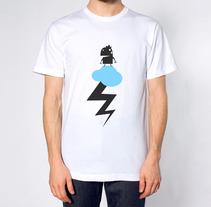 Camisetas ilustradas 1. A Design, Illustration, and Advertising project by Rafa Garcia  - Apr 11 2013 12:00 AM