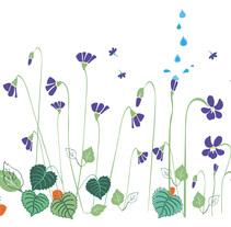 soap labels design. Un proyecto de Diseño, Ilustración y Publicidad de María Flores de Rus         - 01.12.2013