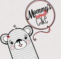 Mummy Bear. Un proyecto de Diseño e Ilustración de Iván Villarrubia - Sábado, 07 de diciembre de 2013 00:00:00 +0100