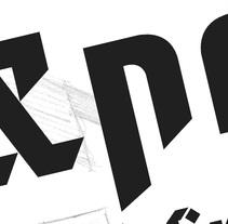 Tipografía Taluek!. Um projeto de Design de Jorge Prófumo Galán         - 06.12.2013