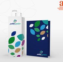 Public Service. Un proyecto de Diseño de ALEJANDRO  CALVO TOMAS - 14-12-2013