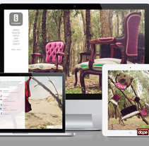 Website: Joyper. A Design, and Software Development project by Gilber Jr         - 14.12.2013
