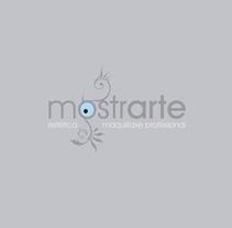 Mostrarte. A Design project by Patricia García Rodríguez         - 15.11.2012