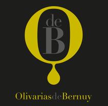 Olivarias de Bernuy - sesión de fotos. A Design, and Photograph project by Irene Rubio Baeza         - 07.01.2014