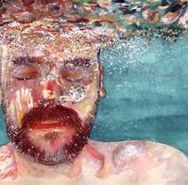 Underwater. Un proyecto de Ilustración de José Manuel Hortelano-Pi - Lunes, 08 de enero de 2007 00:00:00 +0100
