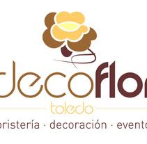 Decoflor Toledo. Um projeto de Design de Estudio de Diseño y Publicidad         - 07.01.2014