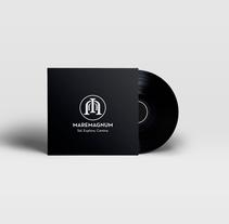 MAREMAGNUM . Un proyecto de Diseño, Música, Audio, Dirección de arte, Br e ing e Identidad de Álvaro Melgosa         - 07.01.2014