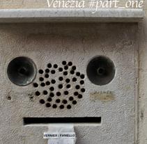 Photobook. Venezia #part_one. Un proyecto de Diseño y Fotografía de david  lasheras  - 08-01-2014