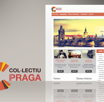 Colectiu Praga. A Design project by Jaume Turon Auladell - 08-01-2014