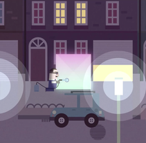 Not in my Front Yard. A Design, Illustration, and Motion Graphics project by David Pocull - Jan 13 2014 12:00 AM