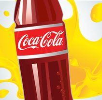COCA-COLA RECARGA. A Design, and Advertising project by Cecilia De Jorge - 13-01-2014