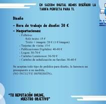 PDF interactivo (imágenes). A Design, and Advertising project by Álvaro Fernández Sánchez         - 14.01.2014