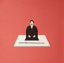 Takashi Miike Film Posters. Un proyecto de Diseño, Ilustración y Publicidad de Capitoni  - 14-01-2014