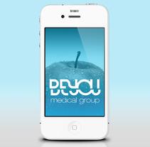 Beyou Medical Group, propuesta. Un proyecto de Diseño y Publicidad de Señor Rosauro         - 09.12.2011