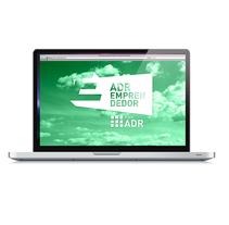 ADR Emprendedor, propuesta. Un proyecto de Diseño y Publicidad de Señor Rosauro         - 16.09.2012