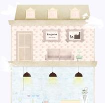 Nueva web Micuna. A Design&Illustration project by Manuel Estelles Miralles         - 21.01.2014