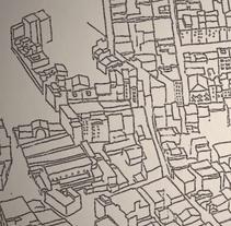 Assaig sobre Assaig. Un proyecto de Cine, vídeo, televisión, Arquitectura y Post-producción de Natxo Medina - 09-11-2013