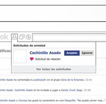 Comidas . Un proyecto de Diseño, Publicidad y Dirección de arte de Álvaro Espinosa         - 01.12.2013