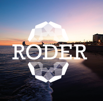 RODER. A Br, ing&Identit project by Bulldog  Studio  - 09-02-2014