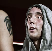 La Escuela de Boxeo. A Photograph project by the unknown artist studio oliver  - 10-06-2012