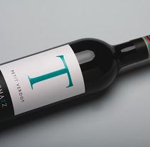 Bodegas F. Schatz. Un proyecto de Packaging de Jose Mª Quirós Espigares - Miércoles, 15 de febrero de 2012 00:00:00 +0100