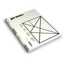 Jot Down magazine nº6. Um projeto de Direção de arte, Design editorial e Design gráfico de relajaelcoco  - 14-01-2014