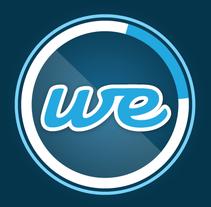WeFitter.com - Recompensa tu ejercicio físico diario y promueve un estilo de vida saludable y sostenible con descuentos, regalos y promociones exclusivas.. Um projeto de Desenvolvimento de software, Web design e Desenvolvimento Web de WeFitter         - 27.02.2014