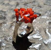 joyería. Um projeto de Design de joias de Daniel Mircea Puscasu         - 04.03.2014