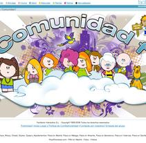 Varios para Facilisimo.com. A Illustration project by Sara I. Toribio - Mar 15 2014 12:00 AM