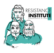Resistance Institute. A Graphic Design project by Juan Sánchez - 17-03-2014