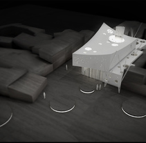 infografias. A 3D, and Architecture project by Fernando Lopez Barrientos         - 16.02.2012