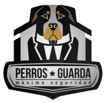 Perros de Guarda _  Logomarca Online.. A Design, Art Direction, Br, ing, Identit, Marketing, and Web Development project by David Jesús Ferreyra De Pablo - 31-01-2014