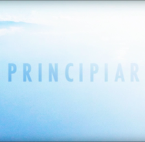 Princpiar. A Art Direction, Br, ing, Identit, and Post-Production project by sonia abellán avilés - 08-04-2014