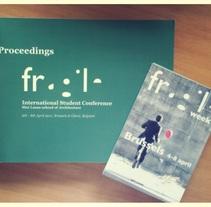 2011 Fragile conference. Un proyecto de Arquitectura de Alicia Blasco         - 14.04.2014