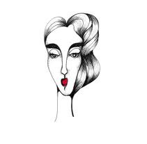 Ilustraciones para OPS. A Illustration project by Florencia Garcia         - 02.03.2013