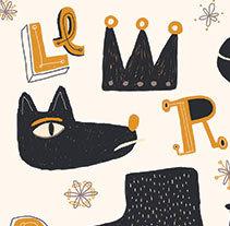 Cuando leo... . A Illustration project by Júlia  Solans - Apr 25 2014 12:00 AM