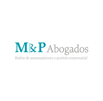 Identidad coorporativa M & P Abogados.. A Graphic Design project by Albert Insa Raventós         - 27.04.2014