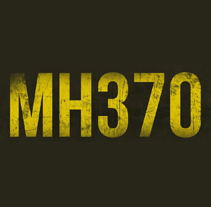 MH370 (cronología). A Motion Graphics project by Joan del Pino - Apr 25 2014 12:00 AM
