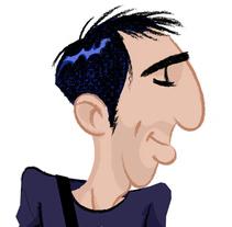 Caricaturas. Un proyecto de Ilustración de Alejandro Antoraz Alonso - 14-05-2014