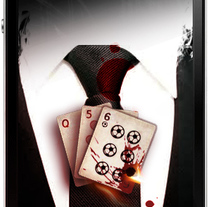 MAFIA UI AND CARDS. A Art Direction, Design, Game Design, Interactive Design, and UI / UX project by Ismael Alabado Rodriguez - May 15 2014 12:00 AM