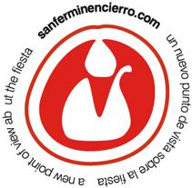 SanFerminEncierro. Un proyecto de Diseño gráfico, Multimedia y Diseño Web de Aloha Lorenzo         - 15.05.2014
