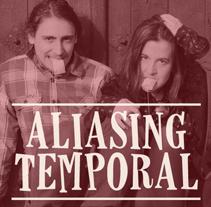 Aliasing Temporal. Un proyecto de Diseño, Música, Audio, Cine, vídeo y televisión de Aloha Lorenzo         - 15.05.2014